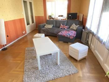 Appartement 4 pièces 78,86 m2