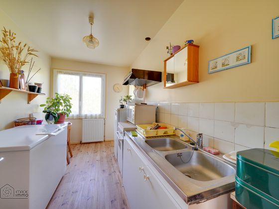 Vente maison 7 pièces 202 m2