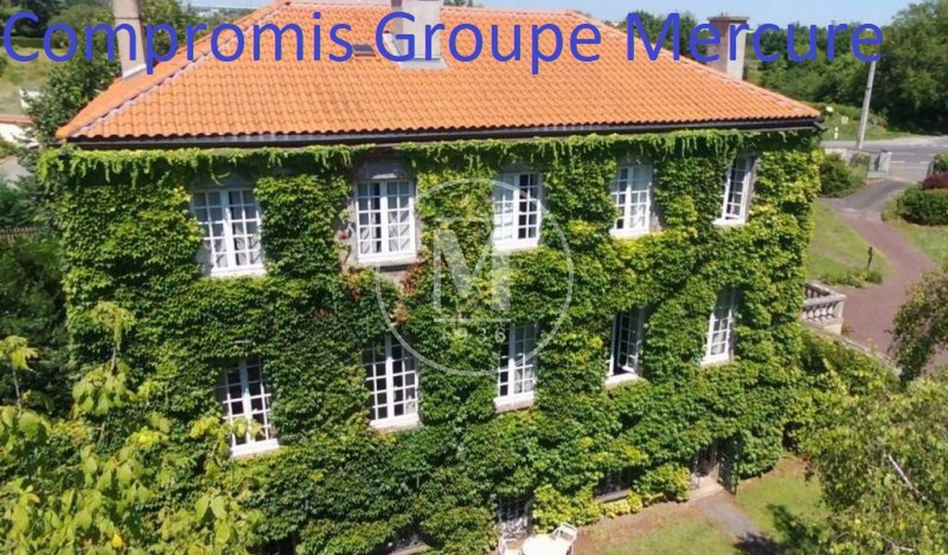 Maison avec piscine et terrasse Clermont-Ferrand