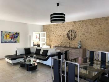Maison 6 pièces 201 m2