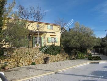 Villa 6 pièces 132 m2