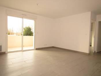 Appartement 3 pièces 57,5 m2