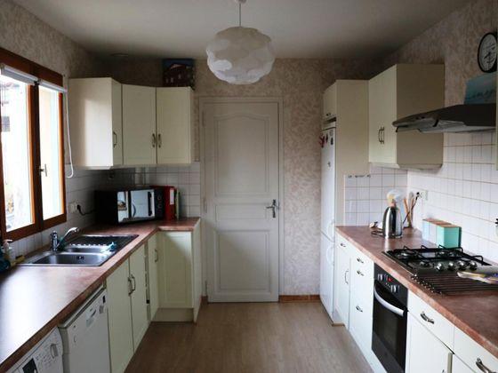 Vente maison 5 pièces 125,78 m2