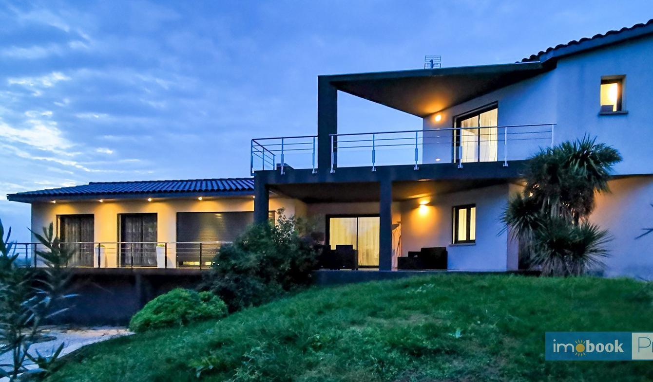 Maison avec terrasse Balaruc-les-Bains