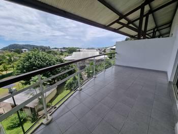 Appartement 3 pièces 70,25 m2