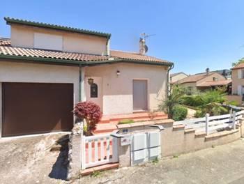 Maison meublée 5 pièces 131,89 m2