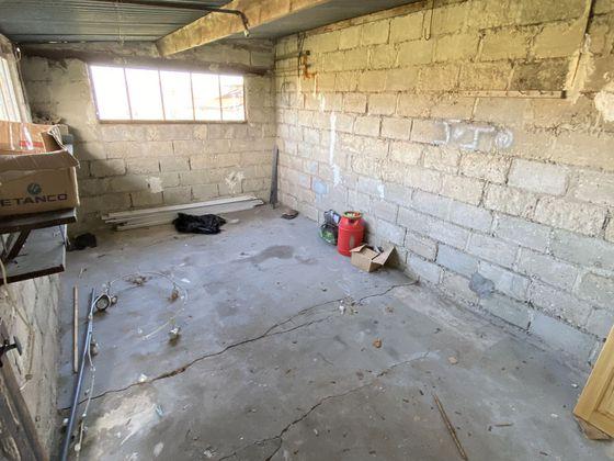 Vente maison 4 pièces 49 m2