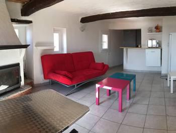 Appartement 2 pièces 38,63 m2