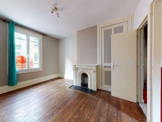 Location appartement 2 pièces 34,95 m2