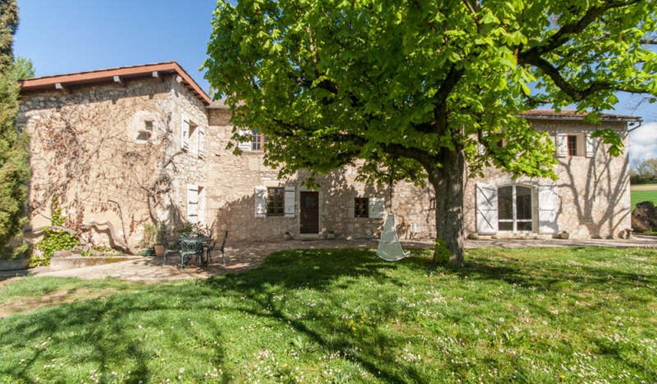 Maison avec terrasse Lectoure