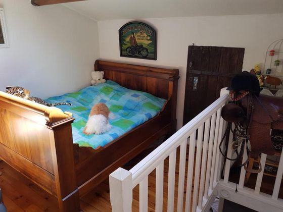 Vente villa 2 pièces 50 m2