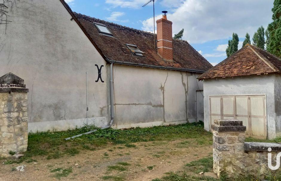 Vente maison 6 pièces 148 m² à Prunay-Cassereau (41310), 142 500 €
