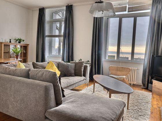 Vente appartement 6 pièces 153 m2