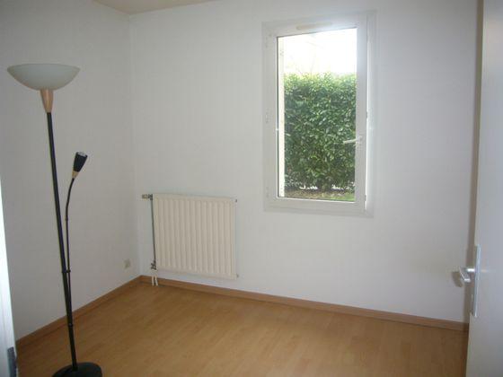 Location appartement 3 pièces 62,88 m2