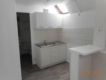 Studio 20,1 m2