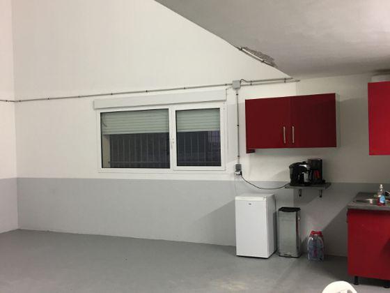 Location divers 4 pièces 124 m2