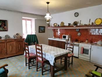 Maison 9 pièces 178 m2