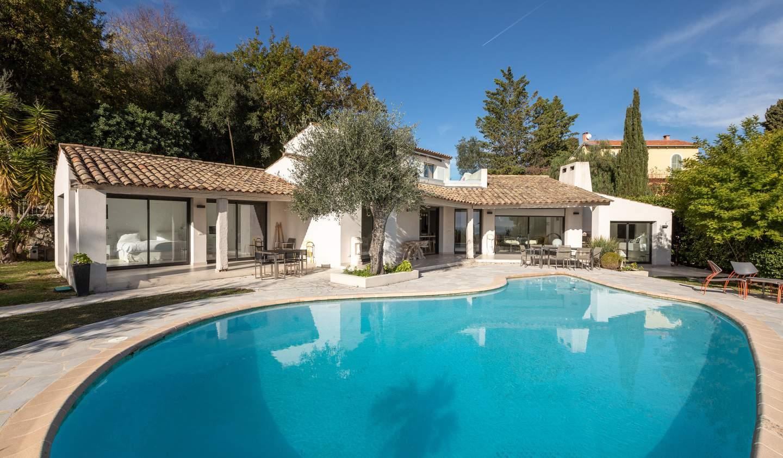 Vente Villa De Luxe Nice 1 590 000 200 M