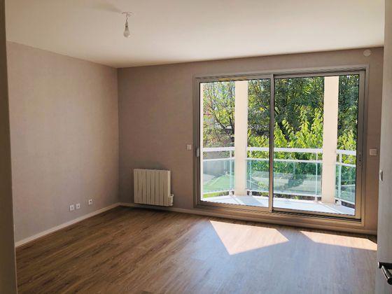 Location appartement 2 pièces 46,51 m2