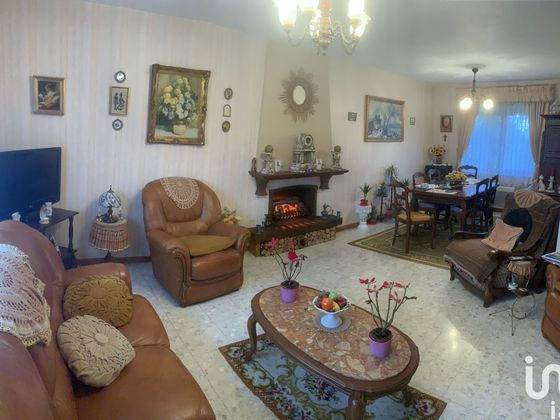 Vente maison 3 pièces 90 m2