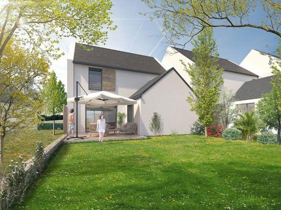 Vente maison 5 pièces 98,25 m2