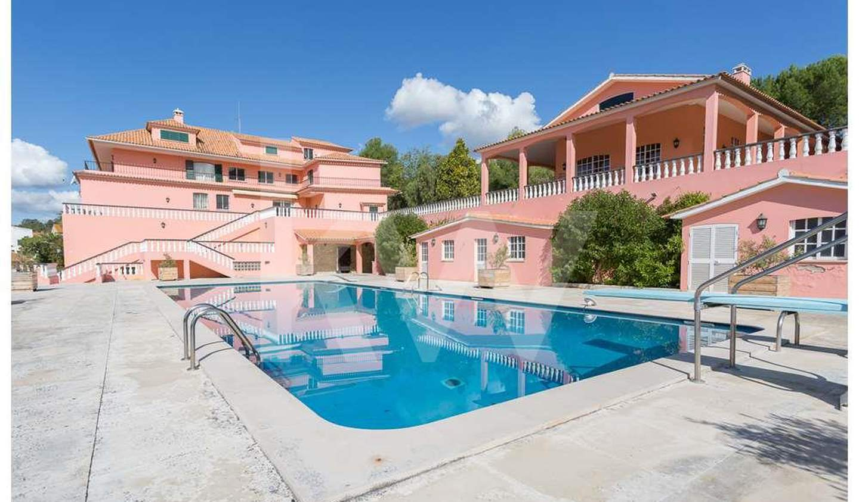 Maison avec piscine Aveiras de Baixo
