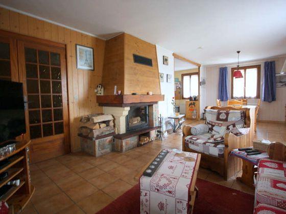 Vente maison 9 pièces 159,69 m2