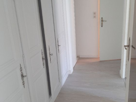 Vente appartement 5 pièces 91,35 m2