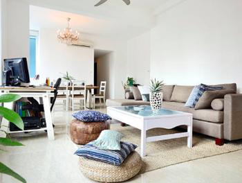 Appartement 4 pièces 84,36 m2