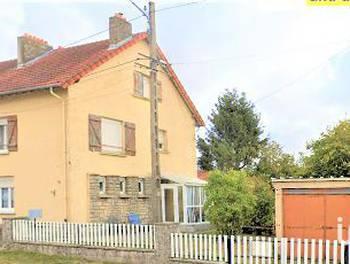 Maison 7 pièces 93 m2