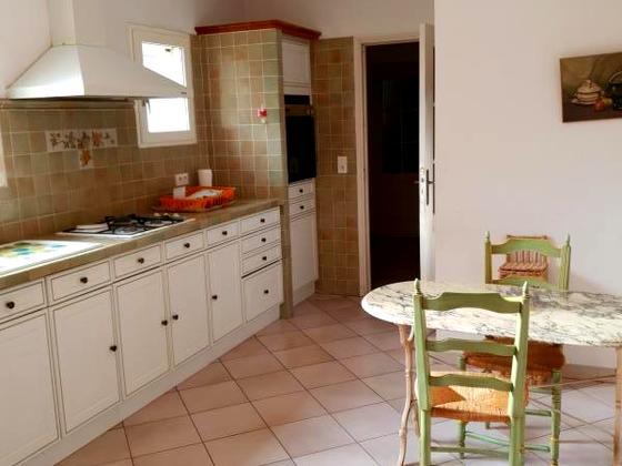 Vente villa 5 pièces 182,48 m2