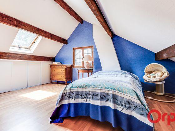 Vente maison 5 pièces 112,07 m2