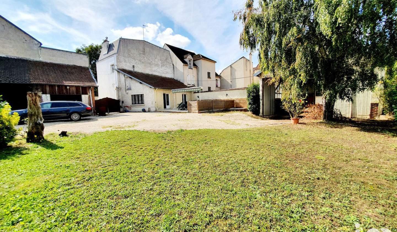 Maison avec terrasse Lagny-sur-Marne