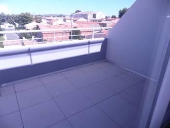 Appartement 2 pièces 41,27 m2
