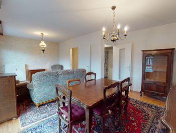 appartement à Neuf-Brisach (68)