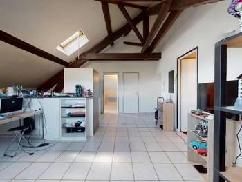Appartement 3 pièces 63,62 m2