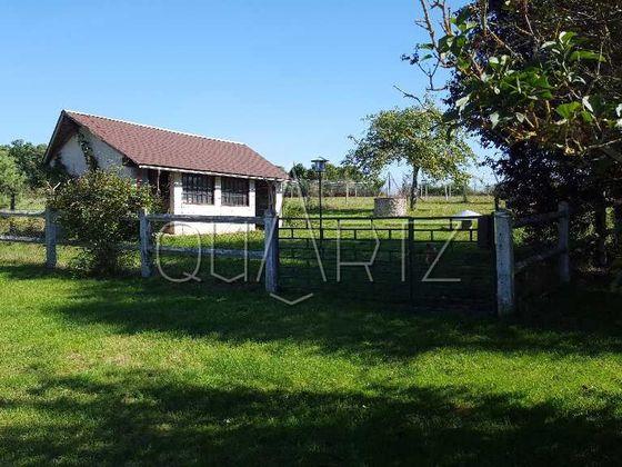 Vente maison 11 pièces 365 m2