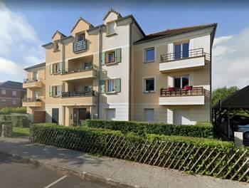 Appartement 3 pièces 57,65 m2