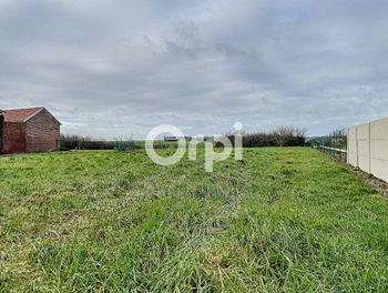 terrain à Canny-sur-Matz (60)