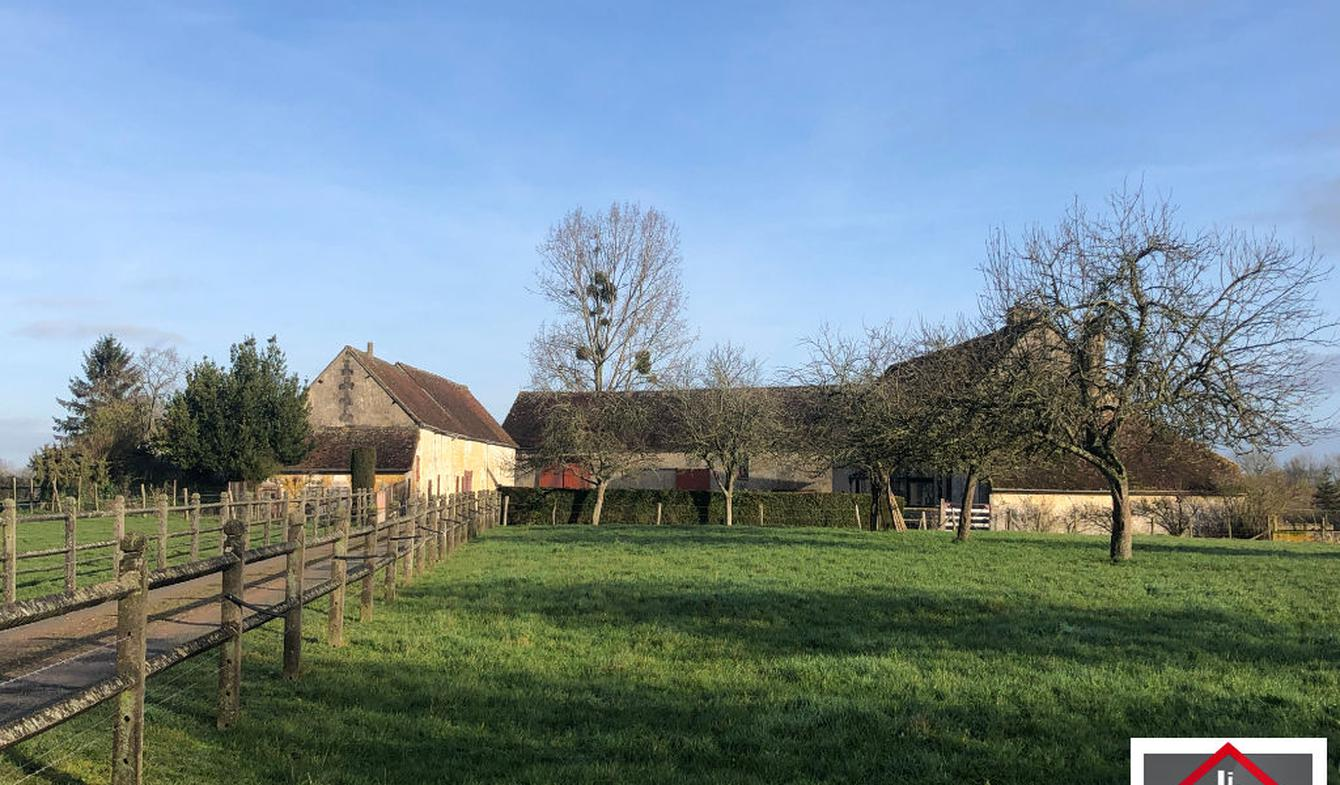 Farm house Mortagne-au-Perche