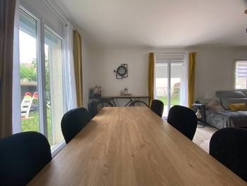 Maison 7 pièces 128 m2
