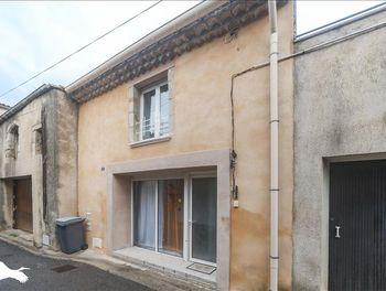 maison à Montpeyroux (34)
