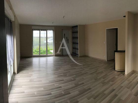 Vente maison 4 pièces 84,14 m2