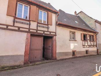 maison à Turckheim (68)