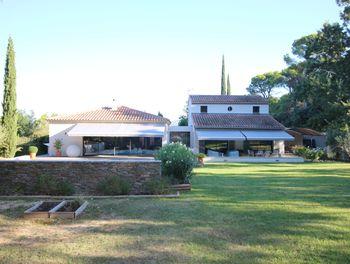 maison à Loriol-du-Comtat (84)