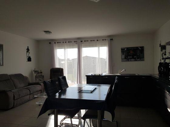 Vente maison 4 pièces 80,88 m2
