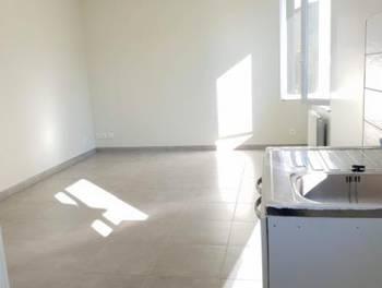Studio 21,75 m2