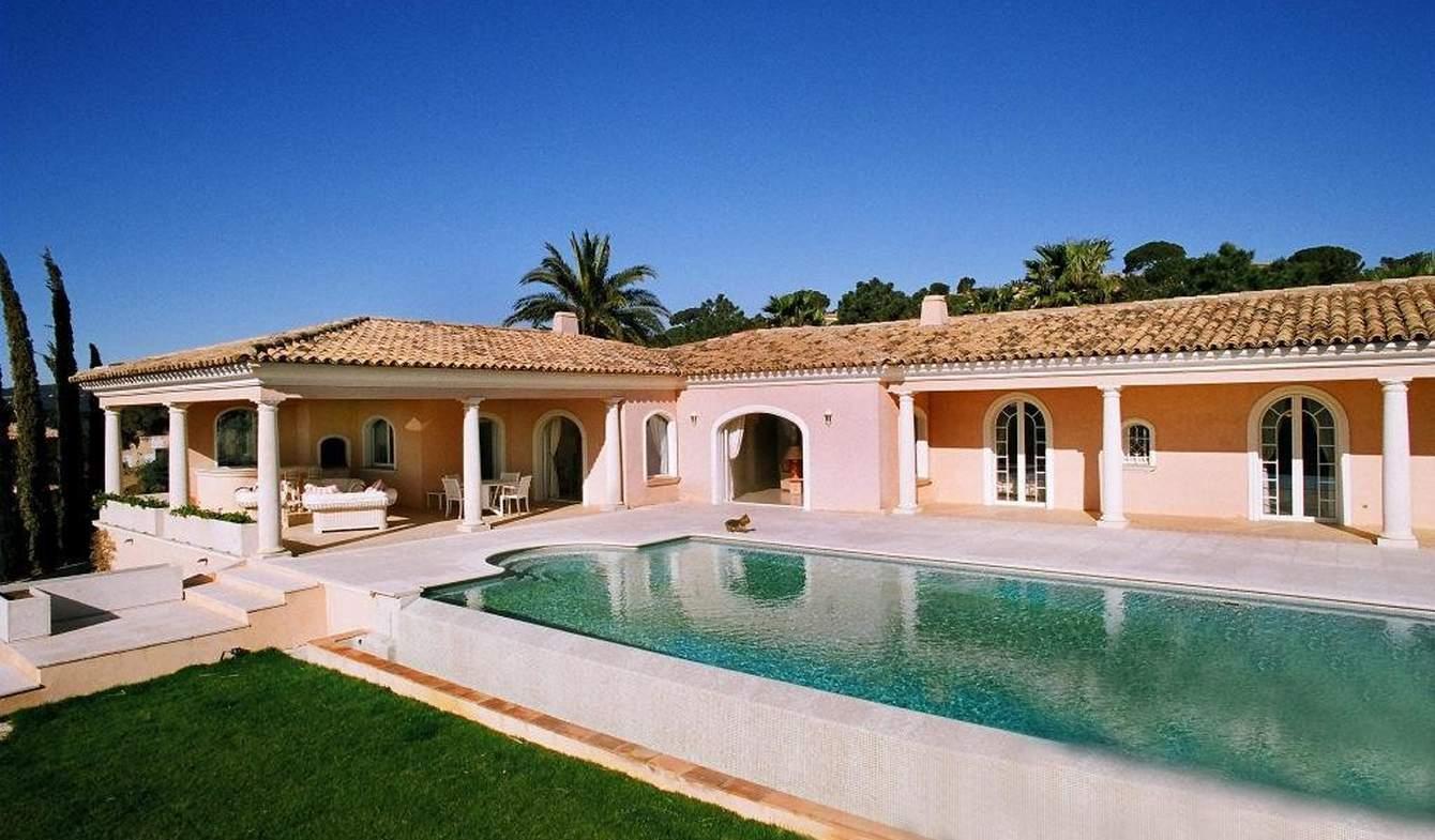 Propriété avec piscine Sainte-Maxime