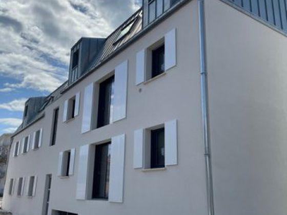 Vente appartement 3 pièces 59,47 m2