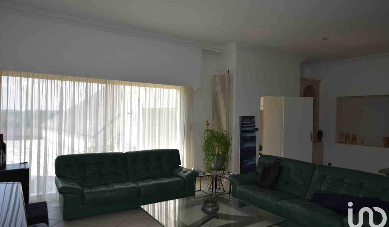 Appartement avec terrasse Pontoise